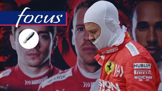 Prestazioni, strategie, tensioni: la Ferrari è un rebus, Mondiale già in salita