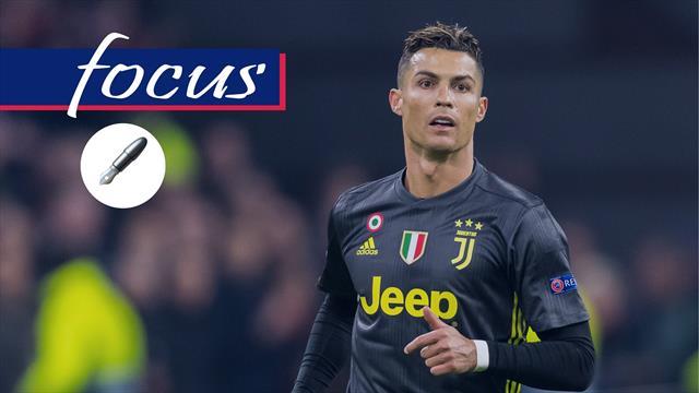 Juve-Ajax, le formazioni ufficiali. Allegri sceglie Dybala falso nueve