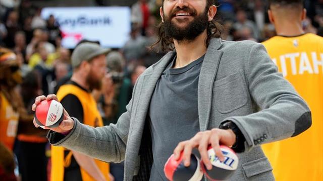 Vuelven Rubio y Mirotic a la competición con suertes opuestas; juega Calderón