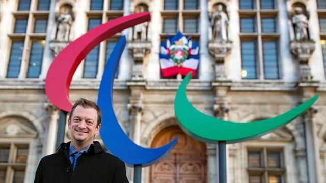 Londres sustituye a Kuchig como sede de los Mundiales de natación paralímpica