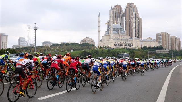 Turul Turciei se vede în direct pe Eurosport 1 între 16 și 21 aprilie