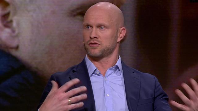 Jonsson om Fagermo: – Alt han tar i blir til gull