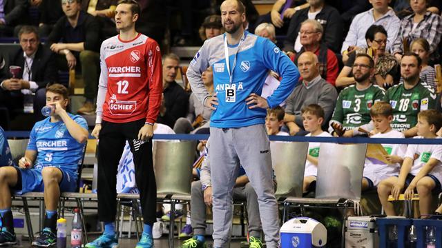 Handball: Stuttgart bindet Häfner und holt Wieling