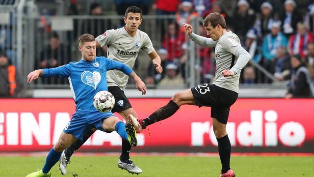 Magdeburg wohl bis Saisonende ohne Türpitz