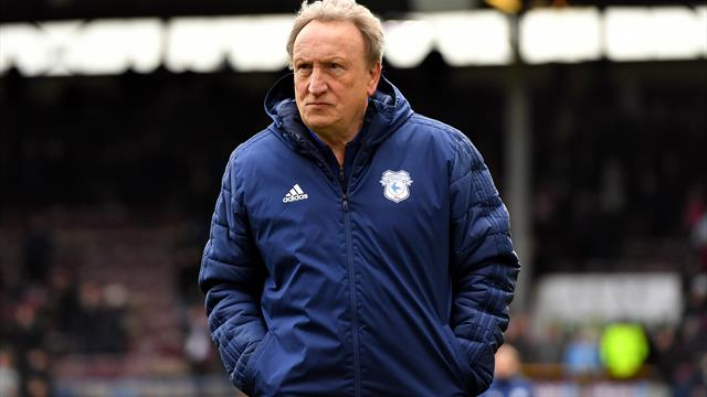 Cardiff boss Neil Warnock pleads not guilty to three FA charges