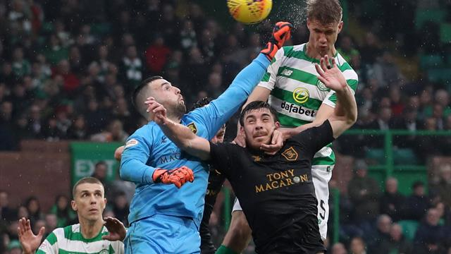 Kristoffer Ajer expects Celtic to keep pushing in hunt for treble treble