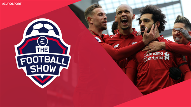 The Football Show: Why Liverpool will definitely win the Premier League