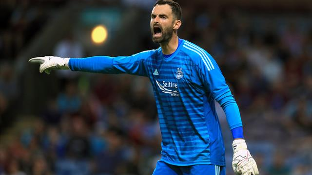 Joe Lewis cannot understand sectarianism in Scottish football
