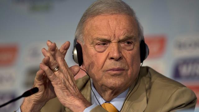 Tidligere brasiliansk fotballpresident utestengt på livstid