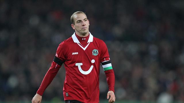 Früher als geplant: Schlaudraff nimmt Arbeit bei Hannover 96 auf