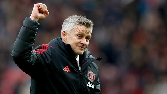 Ole Gunnar Solskjaer optimistic as Manchester United plot another comeback