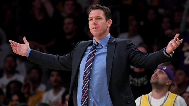 Walton neuer Basketball-Coach der Sacramento Kings