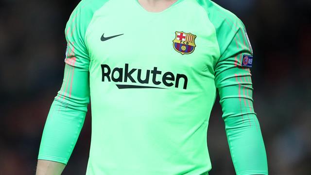 Attack is the best form of defence for Barcelona – Ter Stegen