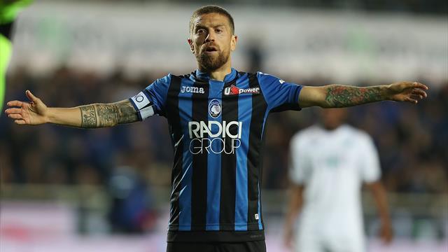 Malgré 45 tirs, l'Atalanta n'a pas trouvé la faille face à Empoli