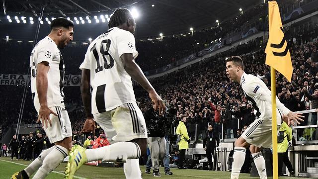 Juventus senza Mandzukic: al fianco di Ronaldo meglio Dybala o Kean contro l'Ajax?