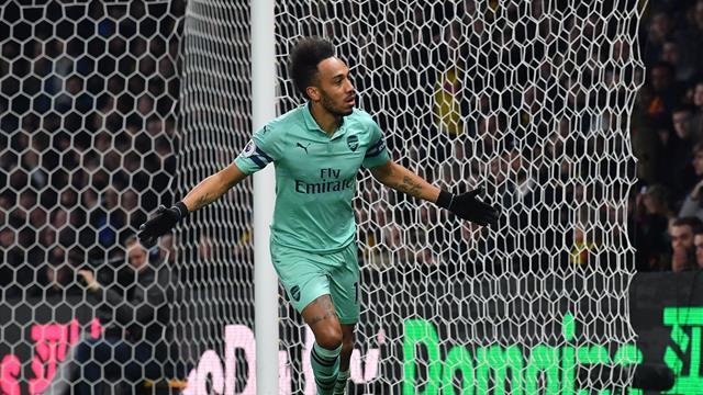 Deux coups du sort et Arsenal repart