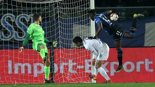 Le pagelle di Atalanta-Empoli 0-0: Dragowski pazzesco, Zapata arrugginito, 47 tiri della Dea