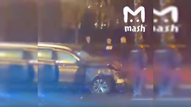Baza: боец MMA погиб в автокатастрофе, которую спровоцировал пьяный внук вице-президента «АвтоВАЗа»