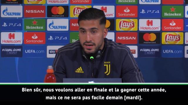 """Quarts - Can : """"Aller en finale et la gagner"""""""
