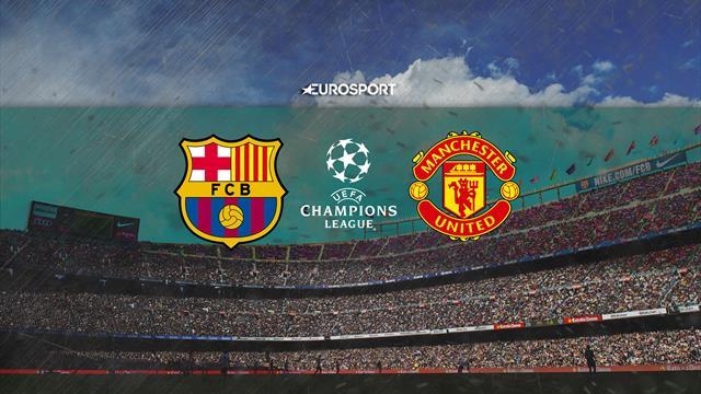 «Барселона» – «Манчестер Юнайтед»: перед матчем