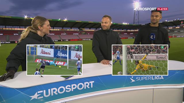 Lars Jacobsen om Grytebust-rygter: FCK kan helt sikkert godt være en mulighed