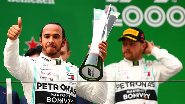 Ferrari 'not extracting full potential' - Hamilton