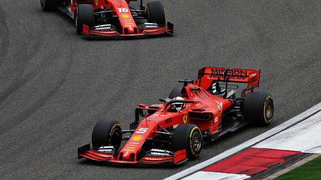 Négociations autour d'un deuxième Grand Prix en Chine
