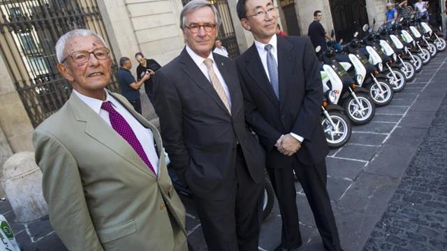 Fallece Sebastià Salvadó, expresidente del RACC e impulsor del automovilismo
