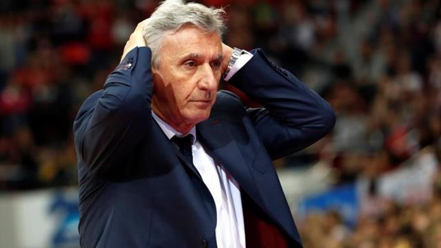 """Pesic: """"No tenemos presión, estamos preparados para jugar este partido"""""""