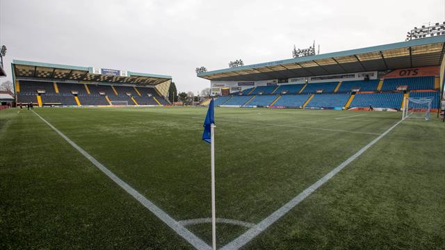 Kilmarnock cut Rangers' ticket allocation for final-day clash at Rugby Park