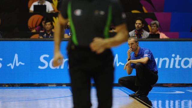 El técnico español Paco Olmos vuelve a ganar la LNBP con Fuerza Regia