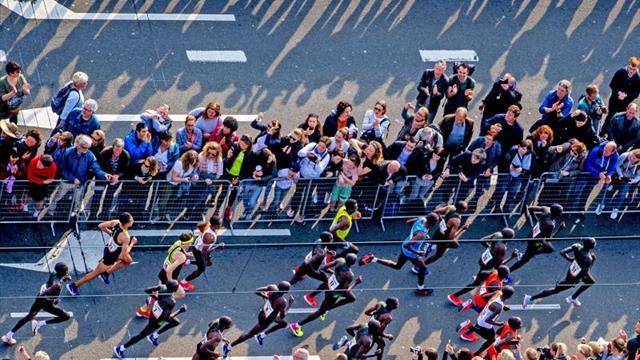 El maratón de Tokio 2020 se correrá a las 6.00 la última jornada de los JJOO
