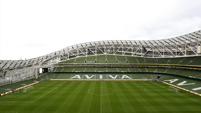 Irish FA's board to step down by July