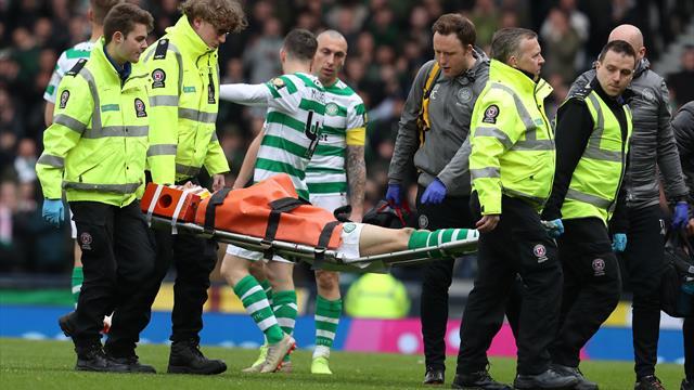 Celtic midfielder Christie to undergo surgery