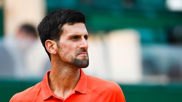 """Djokovic : """"S'il avait gagné, cela n'aurait pas été immérité"""""""