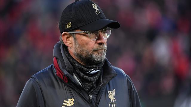 """Klopp warnt vor Porto: """"Saison noch nicht vorbei"""""""