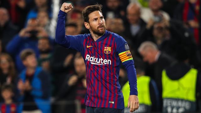 """⚽💪 Messi, tras aplastar al Manchester United: """"Hemos mostrado lo que somos"""""""