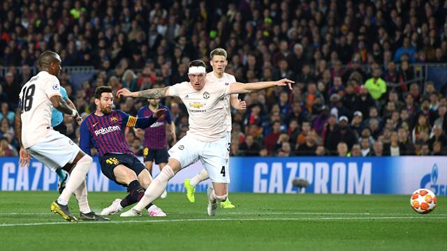 Paper Round: Solskjaer only wants 'one or two players' despite Barca defeat