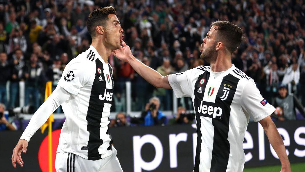 Champions League Juventus Calendario.Juventus Calendario E Orari Del Girone Di Champions 2019 20