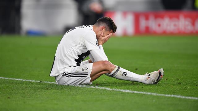 Ronaldo non basta, Juventus eliminata! Altro miracolo dell'Ajax che vince 2-1 allo Stadium