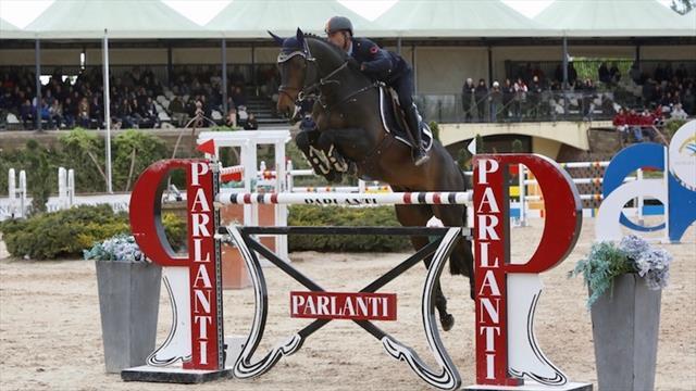 Luca Marziani campione italiano 2019