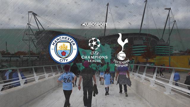 «Манчестер Сити» – «Тоттенхэм»: перед матчем