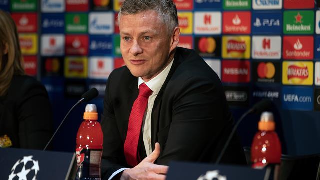Solskjaer plans summer overhaul after Champions League exit
