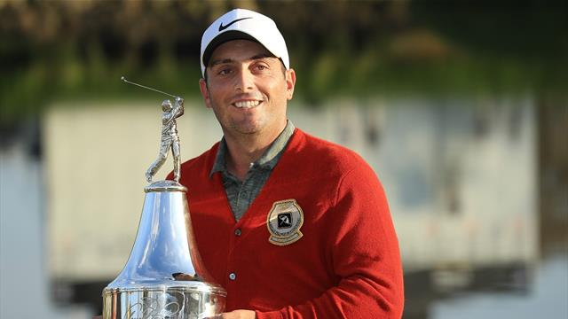 Francesco Molinari signs exclusive global content deal with GOLFTV