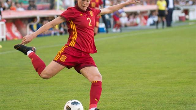"Celia Jiménez: ""Creo que podemos aspirar a ganar la Liga"""