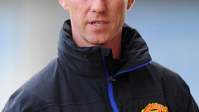 Manchester United academy coach Nicky Butt bailed over alleged assault