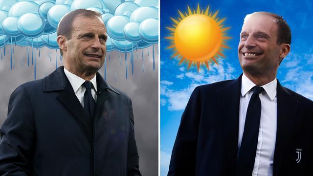 Juventus-Allegri, sì o no? I pro e contro di una scelta che fa discutere