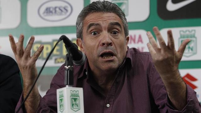 Lillo cesa como entrenador del Vissel Kobe de Iniesta y Villa