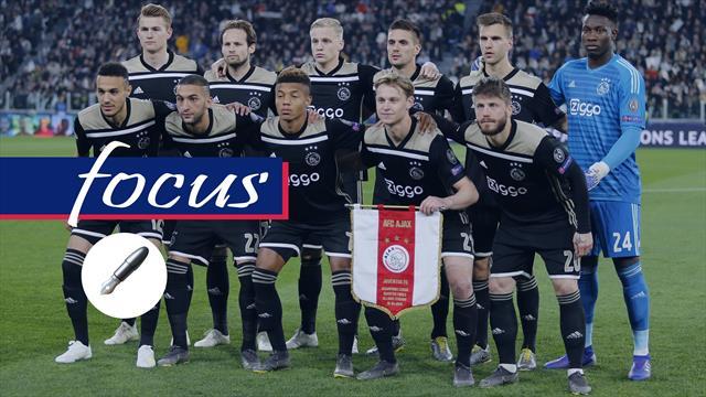 I segreti dell'Ajax, la macchina da calcio che sta facendo innamorare l'Europa
