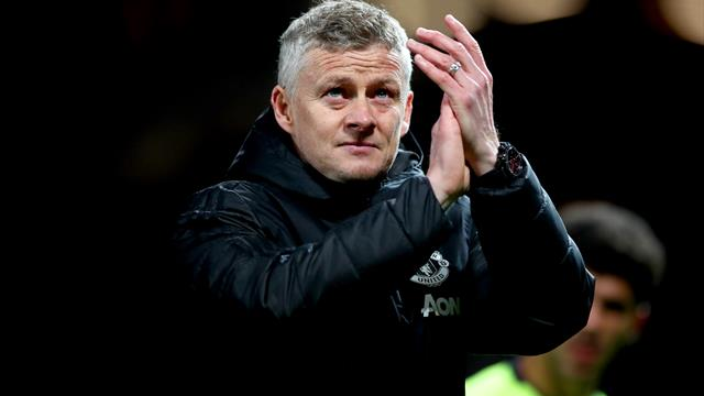 United must do 'clever business' to compete with European elite – Solskjaer